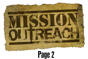 Mission Outreach